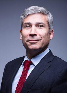 Fabrice Vigier Avencore