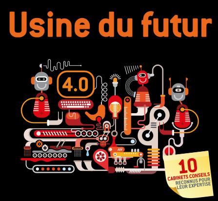 usine du futur