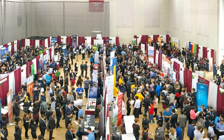 career fairs 2017